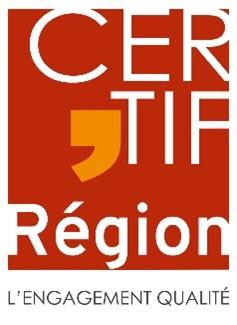Agrément Certif'Region