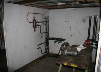 BP Monteur en Installations de Génie Climatique et Sanitaire