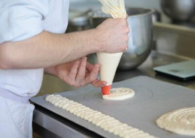 MC Pâtisserie Boulangère
